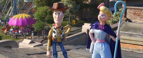 'Toy Story 4' tung teaser mới: Bạn đã sẵn sàng phiêu lưu tới vùng đất mới cùng những người bạn mới của Woody và Buzz Lightyear?