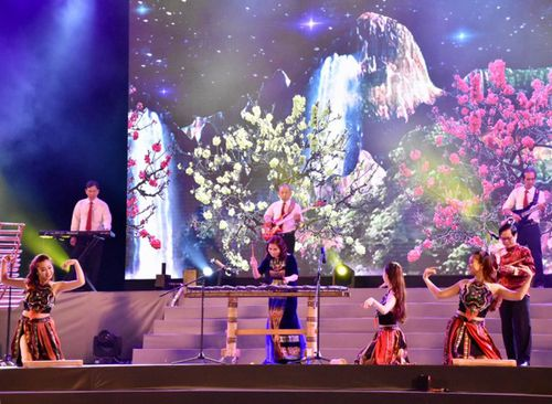 Chương trình nghệ thuật BR-VT chào Xuân 2019: Đại tiệc âm nhạc đón giao thừa