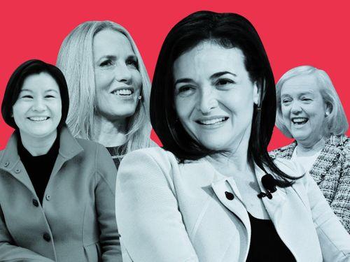 Vợ Steve Jobs đứng đầu top 10 nữ tỷ phú công nghệ giàu nhất thế giới