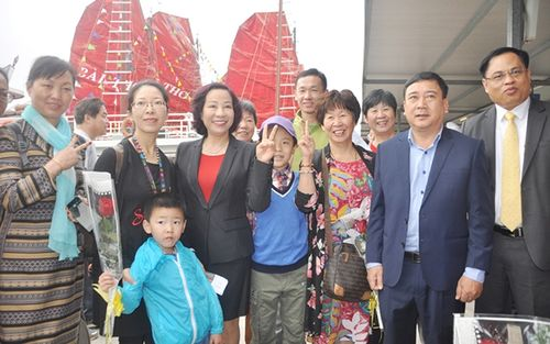 Những tín hiệu vui của Quảng Ninh ngày đầu năm Kỷ Hợi 2019