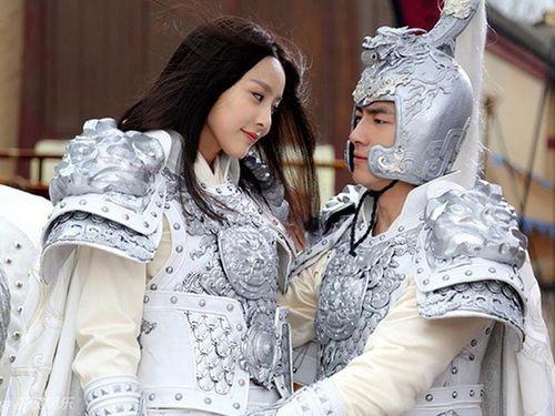 Vợ xinh đẹp của danh tướng Triệu Vân là… em gái Mã Siêu?