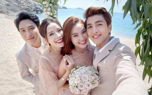 Diễn viên đẹp, nổi tiếng không cứu nổi 3 phim Việt hóa từ Hàn Quốc