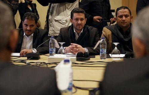 Chính phủ Yemen và Houthi tiếp tục hội đàm về trao đổi tù nhân