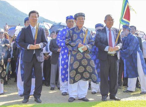 Bình Định: Nhiều hoạt động kỷ niệm 230 năm chiến thắng Ngọc Hồi – Đống Đa