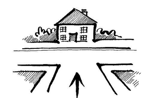 Kiểu nhà đất thổ cư không nên mua kẻo hối hận
