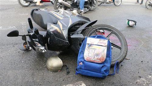 Người nước ngoài tự gây tai nạn giao thông dẫn đến tử vong