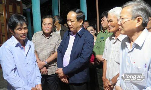 Vụ đuối nước thương tâm tại Thăng Bình (Quảng Nam): Những giấc mơ đành khép