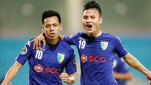 Vì AFC Champions League, V.League 2019 vẫn chưa gút lịch đấu