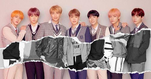 Làm 'tan chảy' trái tim người hâm mộ, BTS còn gây sốt với màn ngẫu hứng tại Grammy 2019