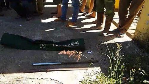 Lâm Đồng: Hẹn nhau giải quyết mâu thuẫn, nam thanh niên bị đâm chết