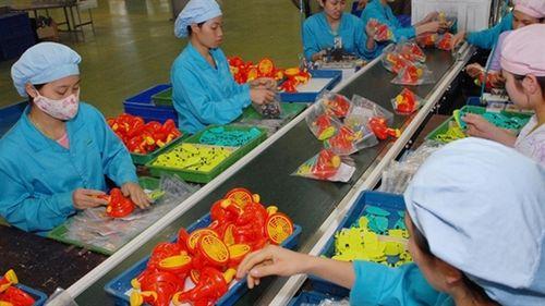 Giá đất Long An tăng 20%: Bàn tay doanh nghiệp FDI?
