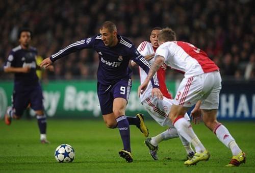 Nhận định Ajax - Real Madrid: Đương đầu nhà vô địch (Mới cập nhật) Dự đoán chuyên gia