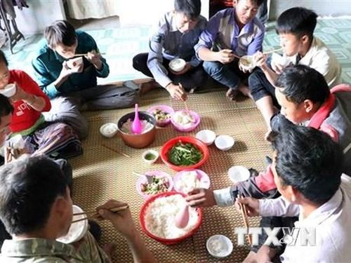 Cuộc sống của người dân tại bản không rượu, bia ở Lai Châu