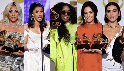 Những khoảnh khắc khó quên của Grammy 2019