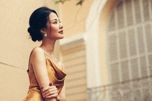 Hoa hậu Trần Thị Quỳnh chia sẻ lý do không vào showbiz mà trở thành doanh nhân