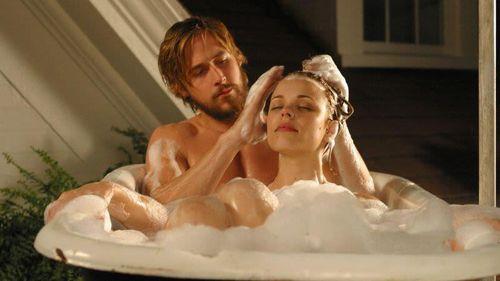 Chuyện tình đời thực kỳ lạ và lãng mạn như trên phim 'The Notebook'