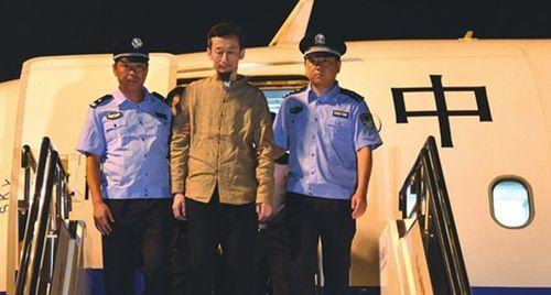 Trung Quốc phát động chiến dịch mới bắt giữ quan tham