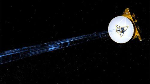 NASA bất ngờ với hình dạng thực sự của thiên thể 'người tuyết' bên rìa hệ Mặt Trời