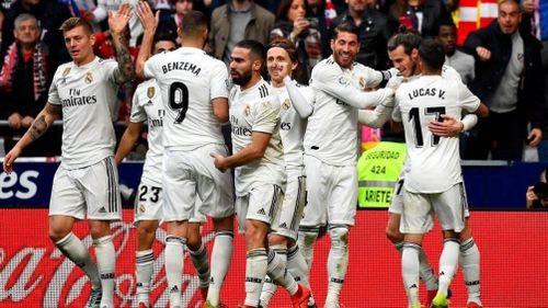 Lịch thi đấu, trực tiếp bóng đá Champions League ngày 13/2