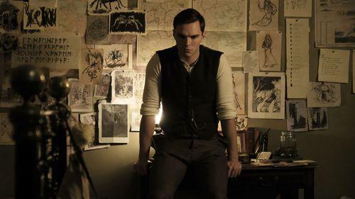 Phim tiểu sử tác giả 'Chúa Nhẫn' J. R. R. Tolkien tung trailer huyền ảo