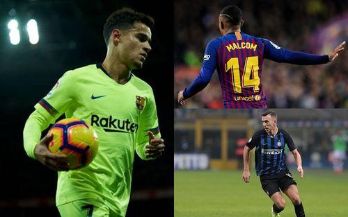 Chuyển nhượng 13/2: Coutinho có thể cập bến PSG