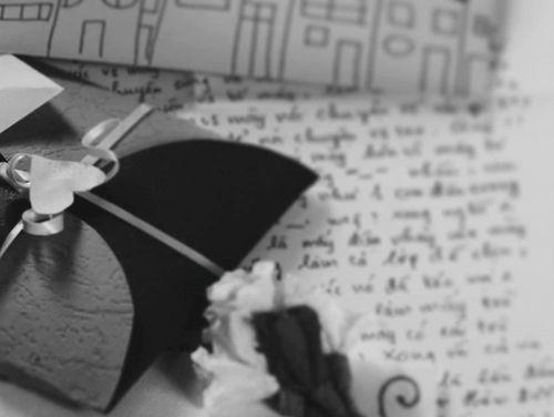 Những bức thư tỏ tình hay nhất, có chút hài hước bá đạo của giới trẻ