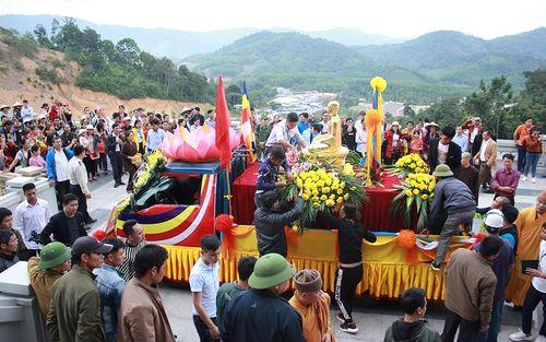 Nhiều hoạt động trong Tuần Văn hóa - Du lịch 'Khám phá vùng đất thiêng Tây Yên Tử'