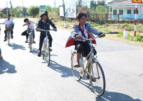 Ninh Thuận: Hơn 500 học sinh vùng cao chưa đến lớp sau tết Kỷ Hợi
