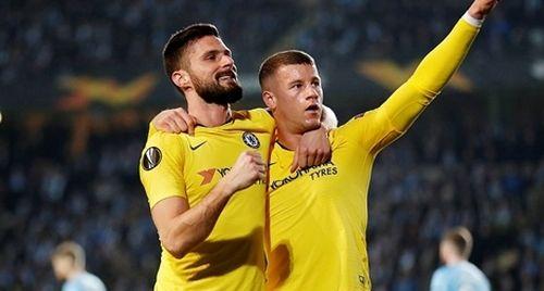Thắng nhàn Malmo, Chelsea giải tỏa áp lực
