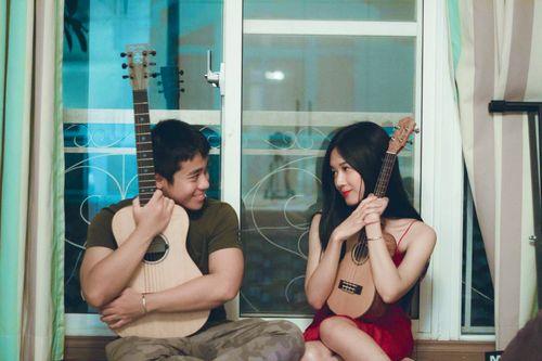Đình Khương Sing My Song: 'Người yêu là động lực trong cuộc sống lẫn âm nhạc của tôi'
