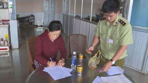 Đắk Lắk: Xử phạt, tước giấy phép kinh doanh đối với doanh nghiệp bán xăng 'đểu'