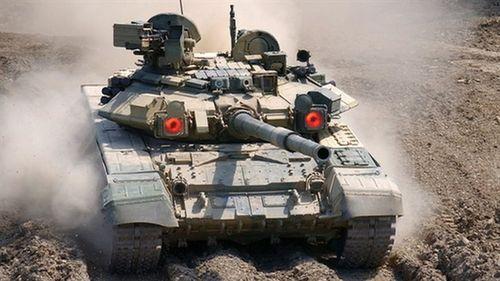Mỹ học tập Nga trang bị 'phòng vệ mềm' cho chiến xa