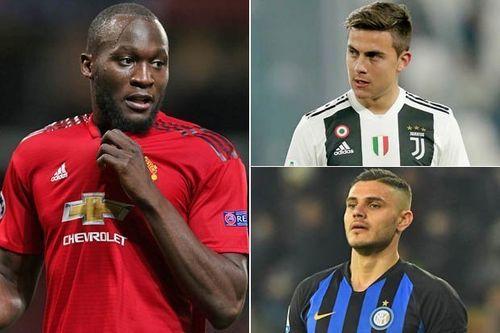 MU tậu gấp 1 tiền vệ, đàm phán Juventus đổi Lukalu lấy Dybala