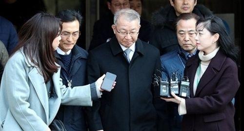 Hàn Quốc: Truy tố cựu Chánh án Tòa án Tối cao