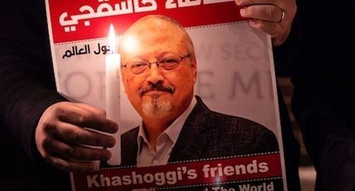 Tổng thống Erdogan tuyên bố đầy bất ngờ về vụ nhà báo Khashoggi