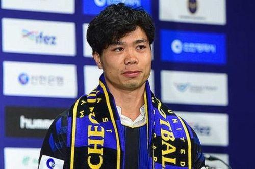 'Sang Hàn Quốc chơi bóng là sự mạo hiểm cho cả Công Phượng và Incheon'