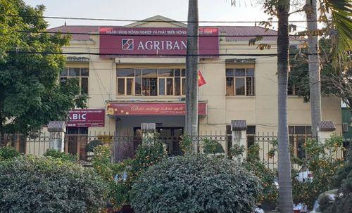Agribank Thạch Thất gây khó khăn cho người trúng đấu giá ngay tình?