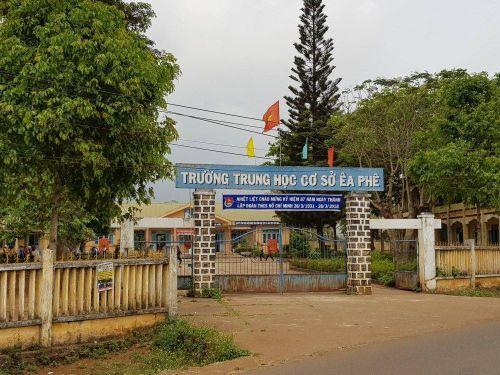 Nhận hơn 200 triệu đồng chạy việc, nguyên hiệu trưởng ở Đắk Lắk bị truy tố