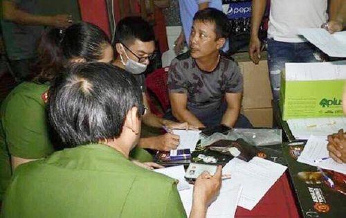 Kẻ cầm đầu đường dây cá độ bóng đá ở Đà Nẵng bị tóm gọn ở Bình Dương