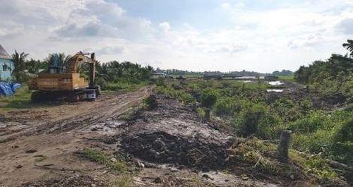 Chuyển giao vai trò Cơ quan Nhà nước có thẩm quyền Dự án BOT cao tốc Trung Lương- Mỹ Thuận