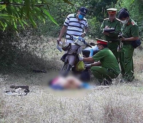 Vụ thi thể phụ nữ không quần áo, nhiều thương tích trong rừng: Bàng hoàng kết quả khám nghiệm tử thi