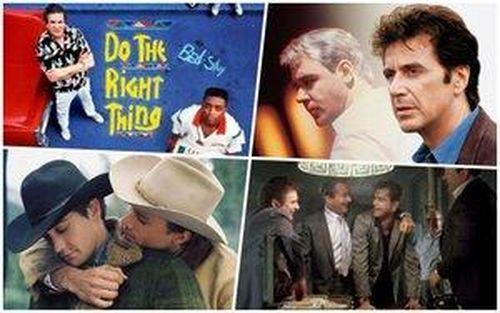 5 lần Oscar sai lầm khi lựa chọn 'Phim xuất sắc nhất'