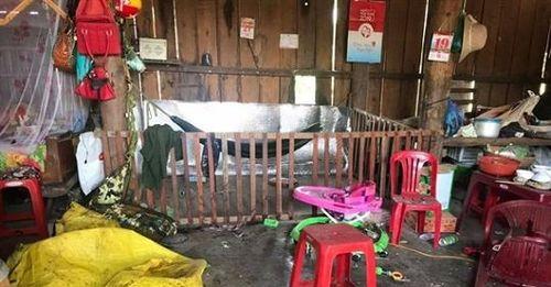 Đắk Lắk: Nổ lớn khiến 4 người bị thương nặng