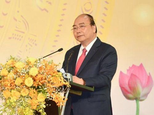 Thủ tướng: Nghệ An đang là nơi đất lành chim đậu