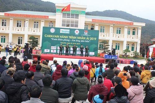 Nghĩa tình quân dân nơi biên giới Lạng Sơn