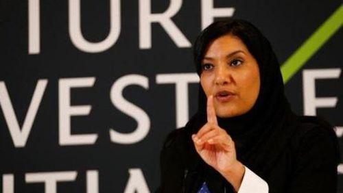 Ả Rập Saudi bổ nhiệm công chúa làm đại sứ ở Mỹ