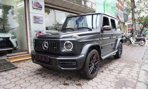 Điểm danh bộ sưu tập siêu xe khủng nhất Việt Nam của đại gia Đặng Lê Nguyên Vũ