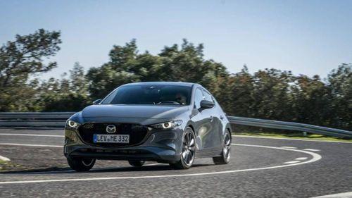 Mazda3 2019 có thêm phiên bản máy dầu mới