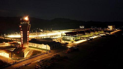 Cảng hàng không quốc tế Vân Đồn: Cửa ngõ mới vùng di sản