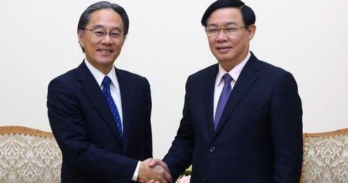 Aeon sẽ mở rộng hoạt động sang đầu tư tài chính tại Việt Nam